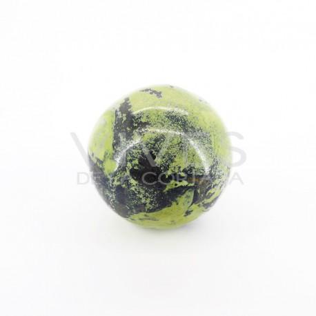 Esfera de Serpentina