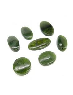 Cabujón de Jade (Pack 30gr)