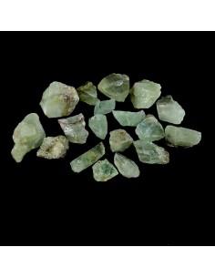 Calcita Verde en Bruto (pack 500gr)