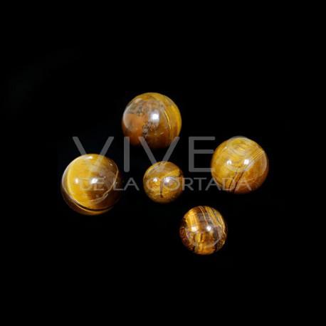 Esferas de Ojo de Tigre (250gr)