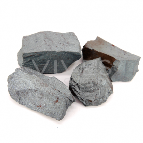 Hematite en Bruto Pack 500gr