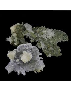 Flor de Amatista calidad Extra (Pack 250gr)
