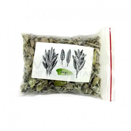 Escamas de Salvia Blanca (35gr)