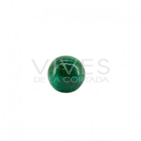 Esfera de Malaquita (pequeña)