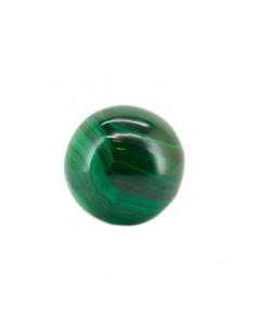 Esfera de Malaquita 4'5cm