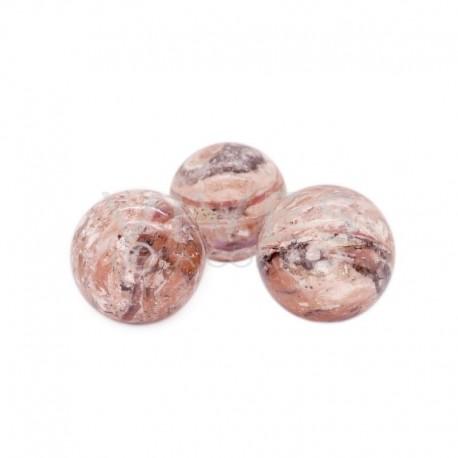 Esferas de Ópalo Rosa (Pack 250gr)