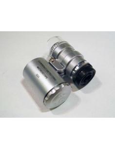 Microscopio 60 aumentos