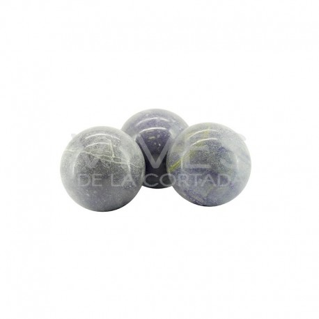 Esfera de Cuarzo Azul (Pack 1kg)
