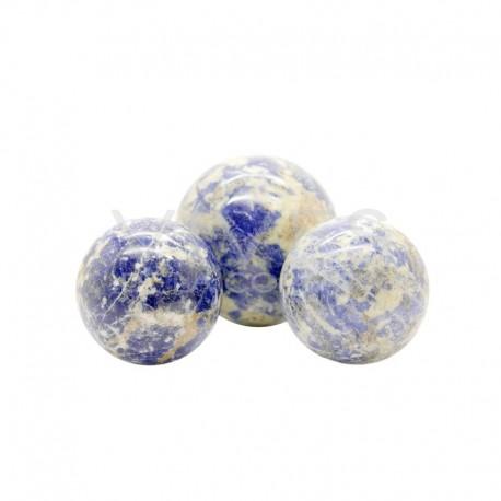 Esferas de Sodalita (Pack 1kg)