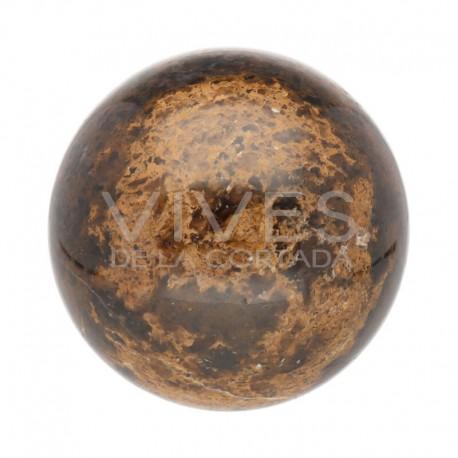 Esfera de Jaspe Océano J1