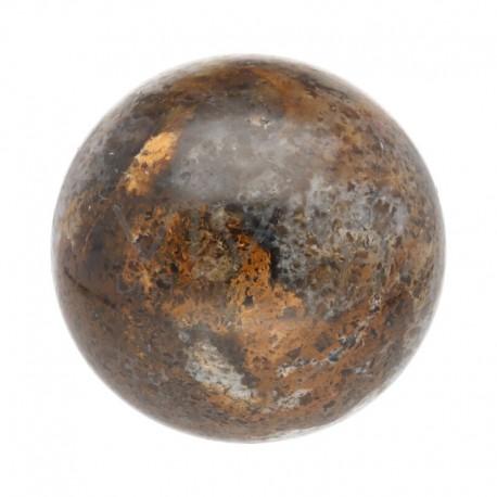 Esfera de Jaspe Océano J3