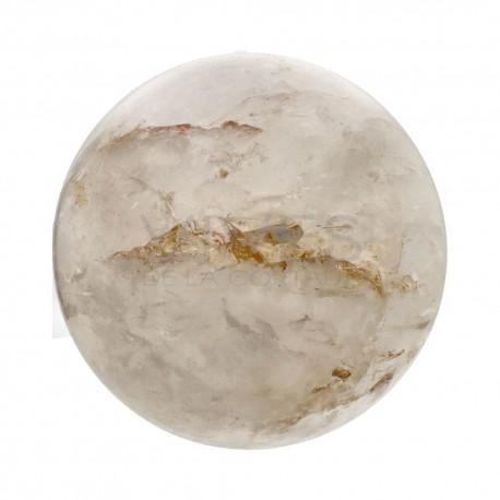 Esfera de Cuarzo C7