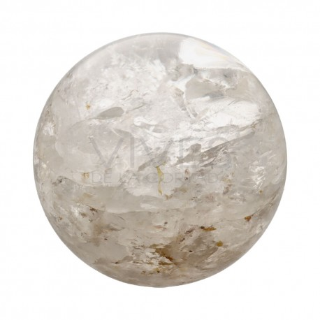 Esfera de Cuarzo C5