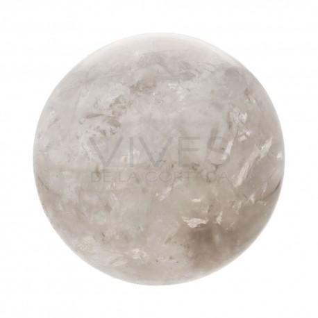 Esfera de Cuarzo C4