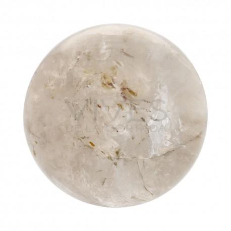 Esfera de Cuarzo C3