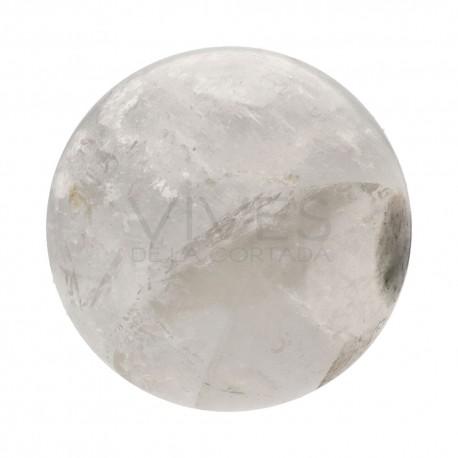 Esfera de Cuarzo C1