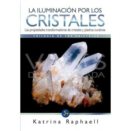 La iLuminacion por los cristales