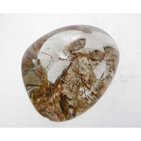 Cuarzo Óptico grande (100-200gr)