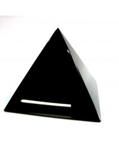 Pirámide Obsidiana 5.5x5.5cm