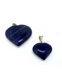 Colgante Corazón de Lapislázuli (€/gr)