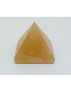 Pirámide de Aragonito 3x3cm