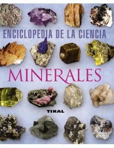 Minerales. Enciclopedia de la Ciencia