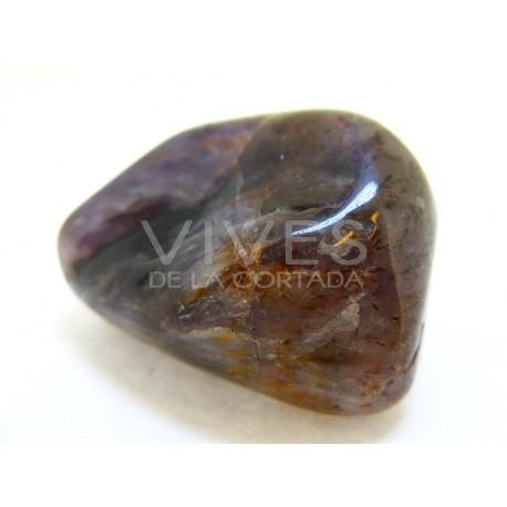 Rodado Super Seven (Piedra Melody) entre 18 y 25 gramos