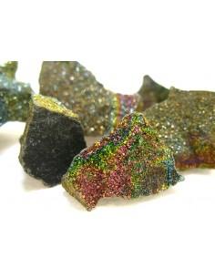 Pirita arco iris pack de 100gramos