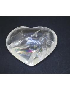 Corazón de cuarzo