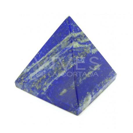 Pirámides Lapislazuli (Precio por 250gr.)