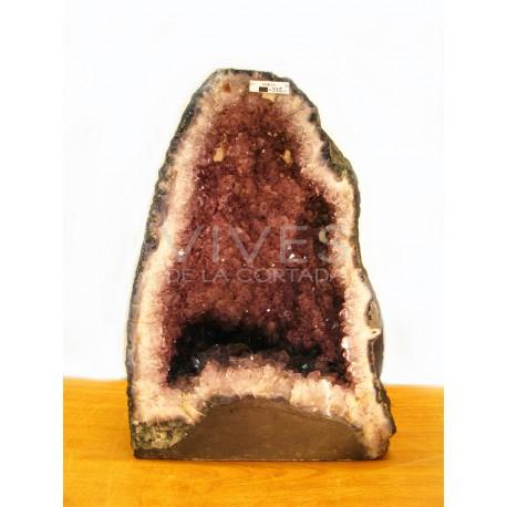 Geoda Amatista Brasil Extra 335