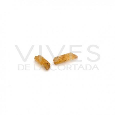 Topacio Imperial Pequeño (0.5-1.5gr)