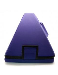 """Funda para Pirámide de Cuarzo Musical 12"""""""