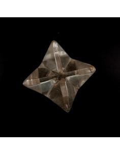 Merkaba de Cuarzo Ahumado (entre 35-60gr)