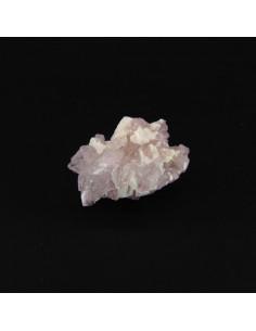 Cuarzo Rosa Cristalizado Calidad Extra (Pack 10gr)