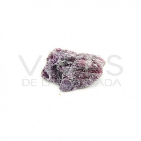 Turmalina Rosa en Bruto (pack 50gr)