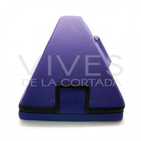 """Funda para Pirámide de Cuarzo Musical 8"""""""