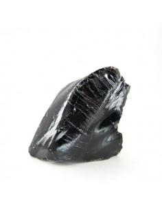 Obsidiana en Bruto Pulida (El precio €/kg)