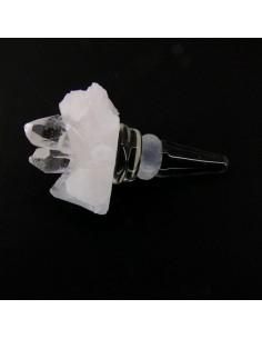 Tapón de Cuarzo