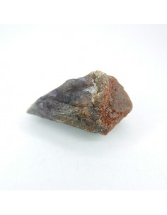 Super Seven/Piedra Melody (Oscura) Puntas en Bruto (pack 50gr)