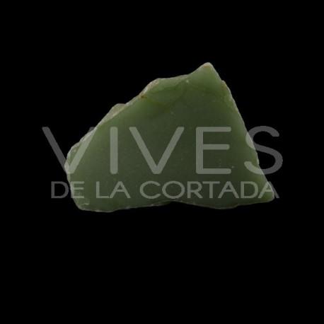 Cara Pulida de Cuarzo Verde