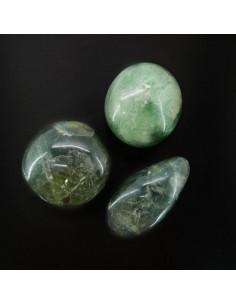 Rodados de Fluorita Verde (pack 250gr)