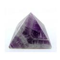 Pirámides de Mineral