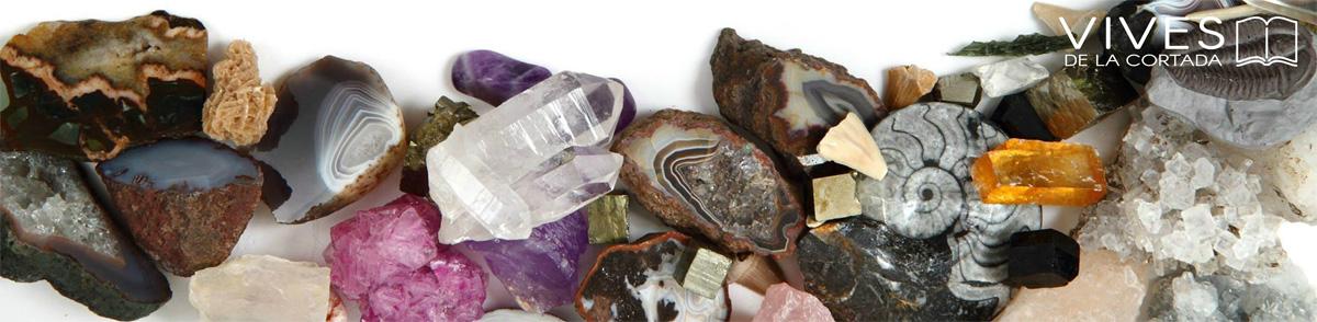 Diccionario de minerales