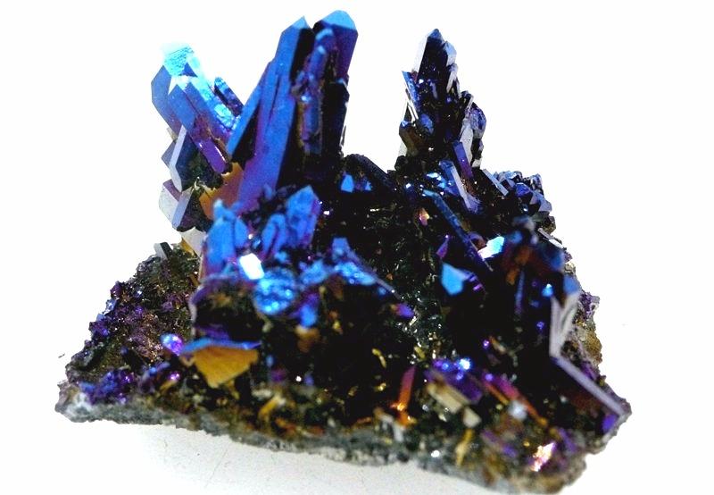 aqua aura mineral