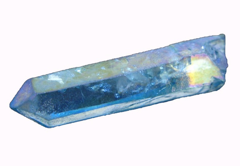 mineral aqua aura