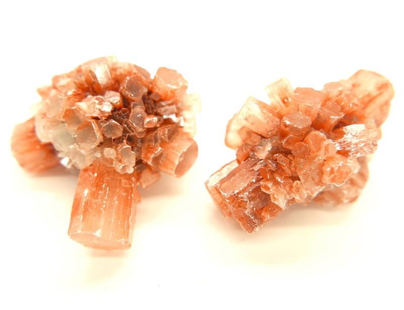 aragonito mineral