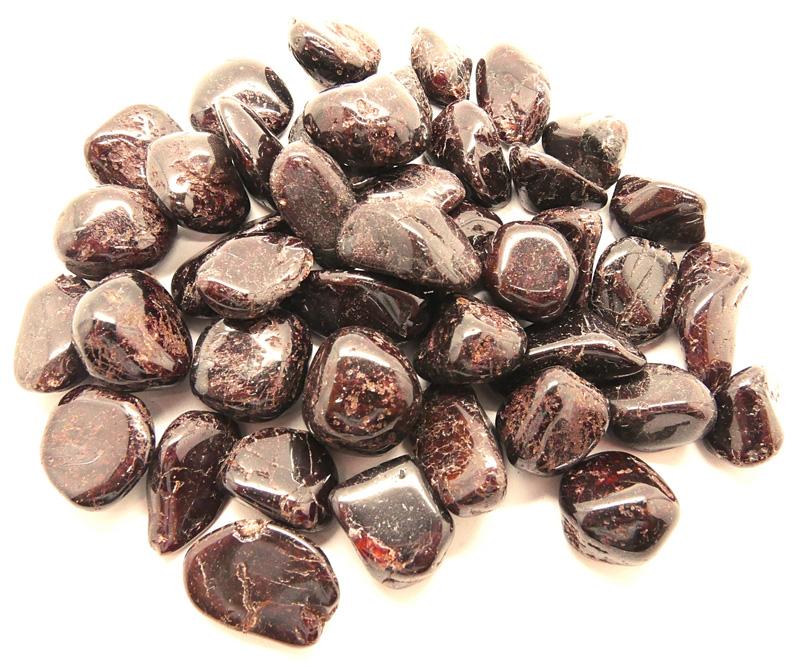 granate mineral