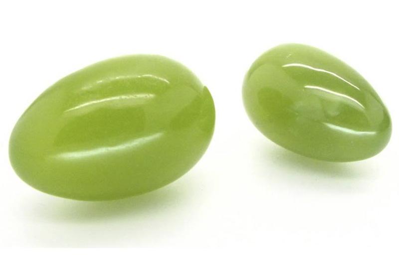 jade verde mineral