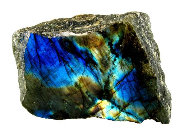 labradorita mineral